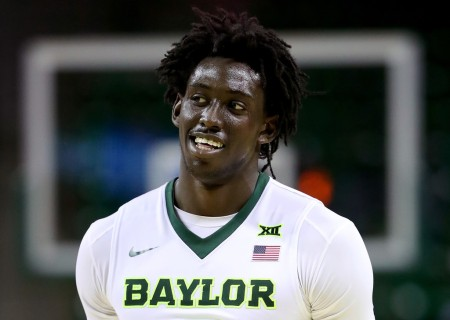 Johnathan Motley (Getty Images)