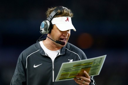 Report: Lane Kiffin hired by the HoustonCougars