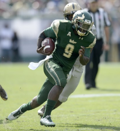 Quinton Flowers (Getty Images)