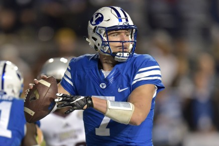 Bowl Preview: BYU @ Wyoming