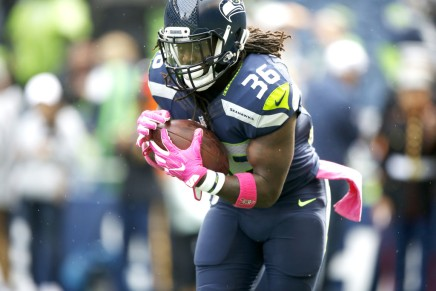 Looking Back: Seahawks escape with a two-pointwin