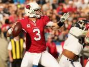Carson Palmer Ben Roethlisberger Pittsburgh Steelers Arizona Cardinals