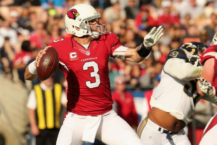 Cardinals QB noncommittal on'17