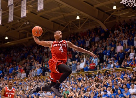 Dennis Smith Jr. (Getty Images)
