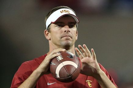 Cal hires Justin Wilcox as headcoach