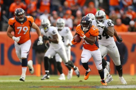 Justin Forsett (Getty Images)