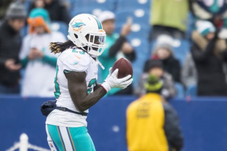 Jay Ajayi (Getty Images)