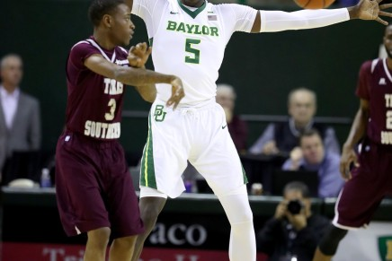 Preview: Iowa State @ No. 3Baylor