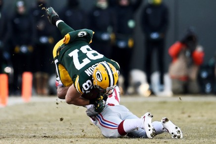NFL playoff preview: Green Bay @Dallas