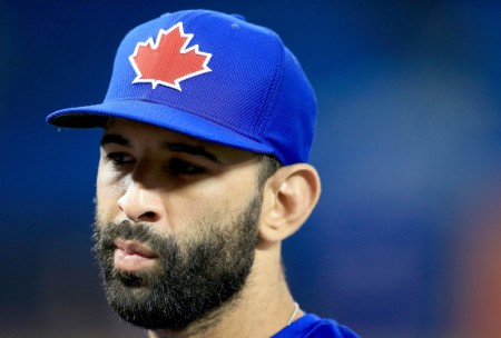 José Bautista (Getty Images)