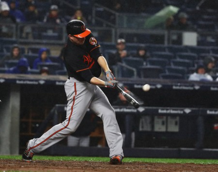 Mark Trumbo (Getty Images)