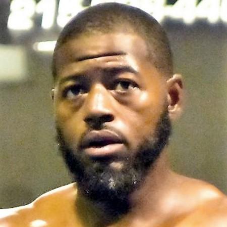 Boxer Mike Hilton