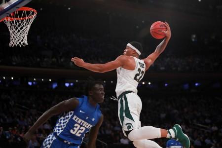 Miles Bridges (Getty Images)
