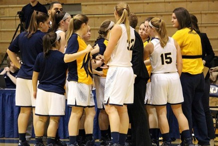 Preview: TCNJ @ Rowan WBB