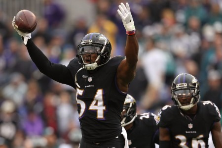 Zach Orr (Getty Images)