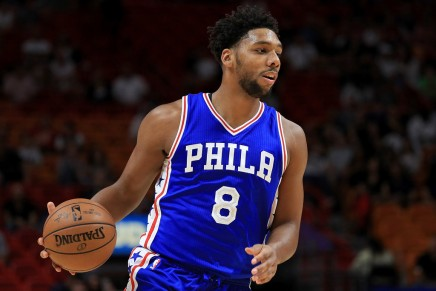 Bulls interested in 76ers' Okafor