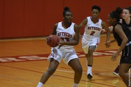 Preview: Stockton @ Rutgers-Camden WBB