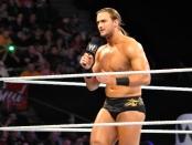Drew McIntyre (Photo by the WWE)