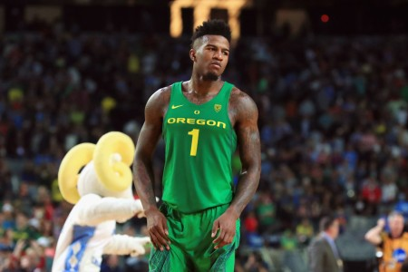 Jordan Bell (Getty Images)