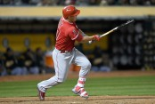 Mike Trout (Getty Images)