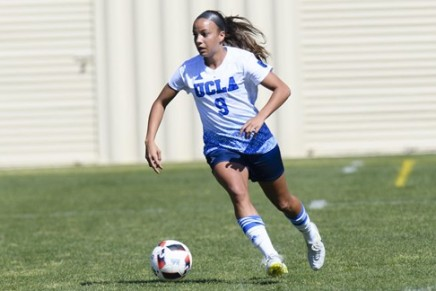 Pugh departs UCLA for proopportunity