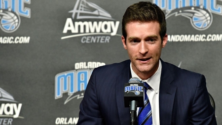 Rob Hennigan (Getty Images)