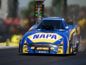 Ron Capps (Photo by NHRA)