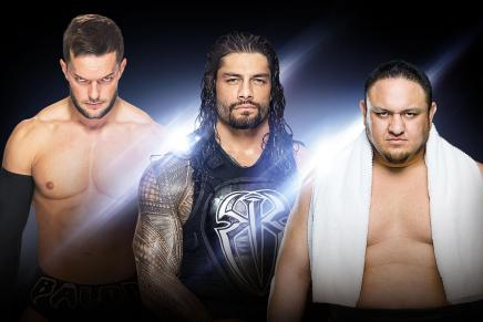 WWE Live Preview: Trenton on June2nd