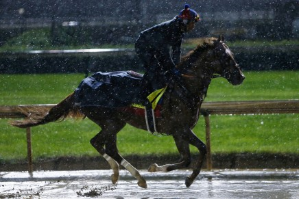 Irish War Cry is our Kentucky Derby pick