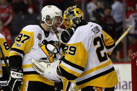Marc Andre Fleury (Getty Images)