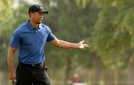 Tiger Woods (Getty Images)