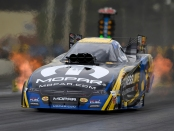 Matt Hagan (Photo by Randy Anderson/NHRA)