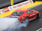 Erica Enders-Stevens (Photo by Randy Anderson/NHRA)