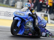 LE Tonglet (Photo by the NHRA)