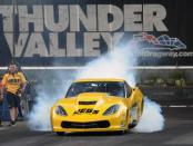 Troy Coughlin (Photo by the NHRA)
