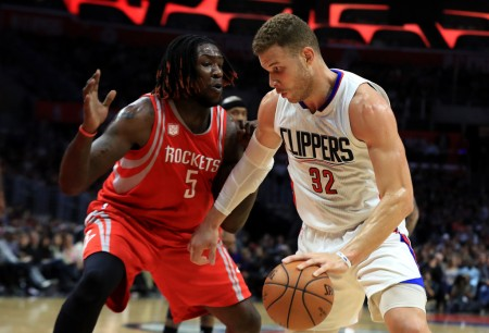 Blake Griffin (Getty Images)