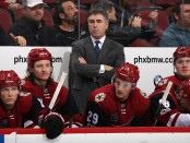 Dave Tippett (Getty Images)