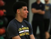 Lonzo Ball (Getty Images)