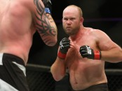 Tim Boetsch (Getty Images)