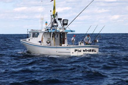 Wicked Tuna: Outer Banks season premiere