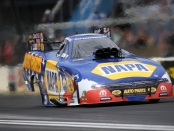 Ron Capps (Getty Images)
