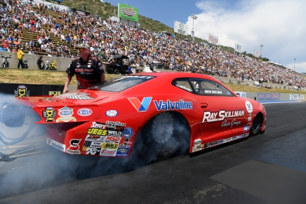 Skillman gets second win, beats Butner