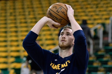 Gordon Hayward (Getty Images)