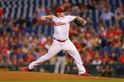 Jeremy Hellickson (Getty Images)
