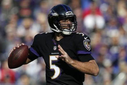 Week 3 Preview: Ravens @Jaguars