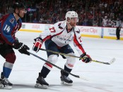 Karl Alzner, No. 27 (Getty Images)
