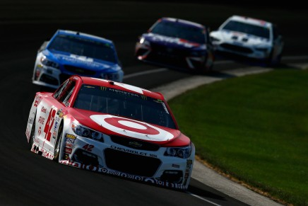 Target to leave Chip GanassiRacing