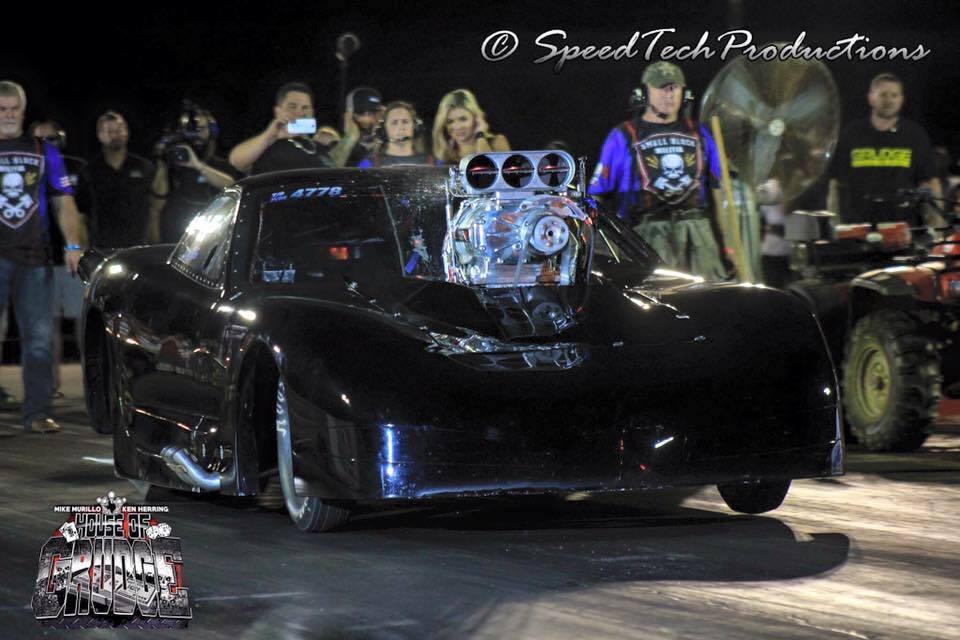 No Prep, Street Racing created new opportunities for Skelton | The