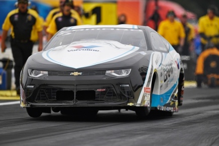 Gray has Butner's final roundnumber