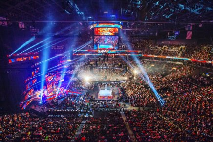 SummerSlam 2017 results